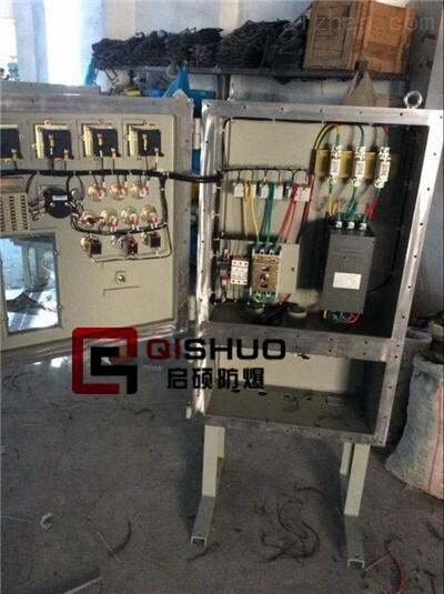 西门子/abb/欧瑞变频器做防爆控制柜