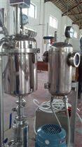 GRS2000/4奶酪三级管线式高剪切均质乳化机
