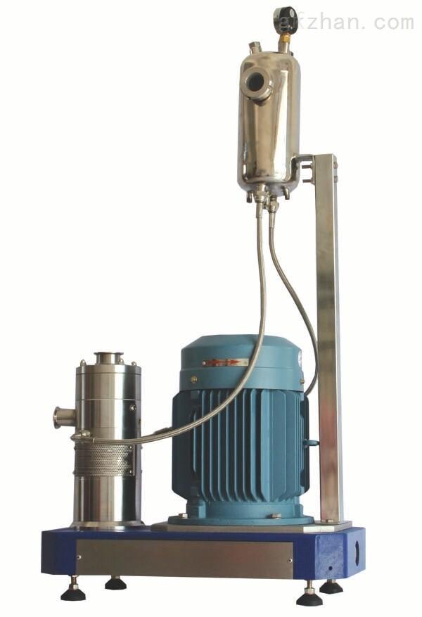 防黏剂高速乳化机