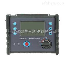 ES3025E数字高压绝缘电阻表(兆欧表5000V)