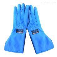 液氮防护手套超低温防护手套