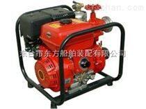 手抬式机动消防泵知名生产企业