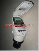 M403805中西液位计销售 超声液液位计  型号:HZT01/TS-L300(10)库号:M403805