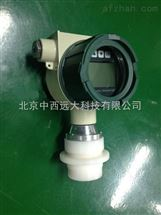 M403815中西液位计销售 超声液液位计(15m,24V) 型号:UTG21-B(15)库号:M403815