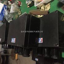 CBJX8060系列防水防腐防爆接线箱