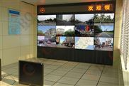 55寸液晶拼接屏弧形电视墙显示方案