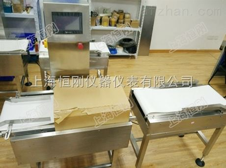 海鲜重量检测秤,上海重量检测选别秤价位