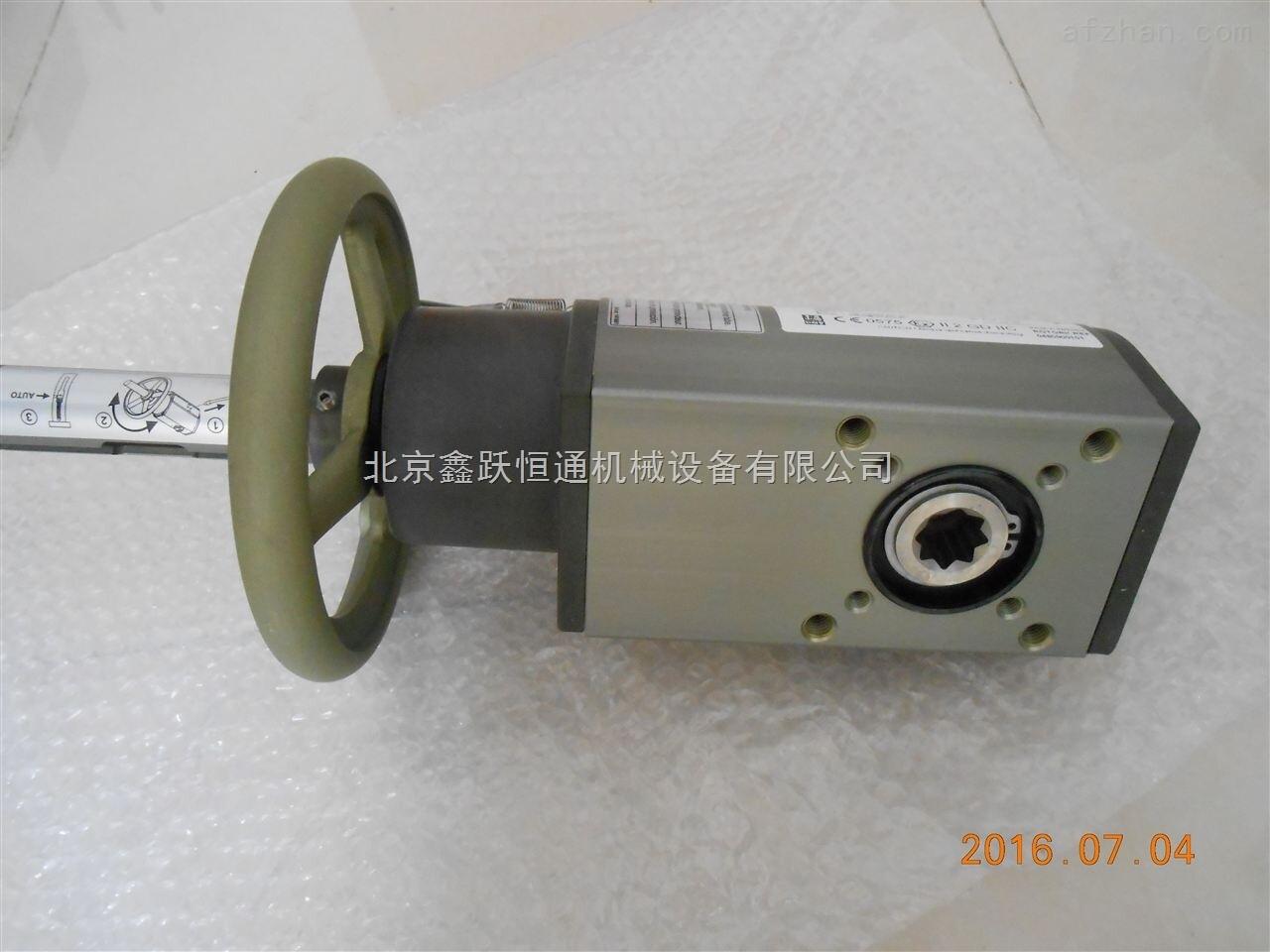 rotork 电动执行器 iq40f25b4