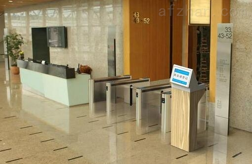 阿克苏市校园访客系统