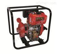 加强型2寸柴油高压铸铁水泵厂家