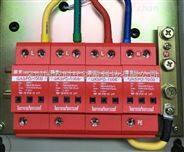 国安浪涌保护器100KA,电源防雷模块
