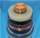 TDDD-YJY72电气化铁道27.5kV单相铜芯交联聚乙烯绝缘电缆厂家