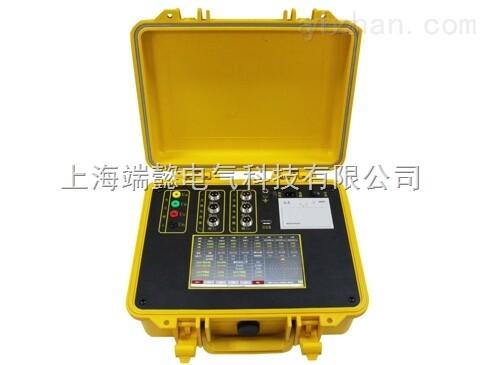 SMG6600六路差动保护矢量分析仪
