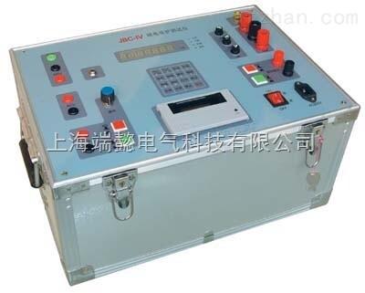 JBC-IV继电保护测试仪