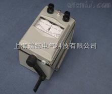 ZC11D系列手摇式兆欧表