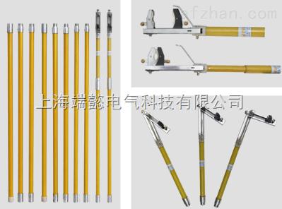 TD—1168型多功能高空接线钳