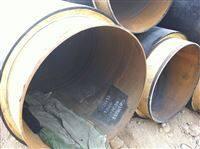 耐高温管发泡定尺价 输送管防腐保温出售价