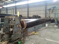 DN325国标钢管制作预制直埋蒸汽保温总价