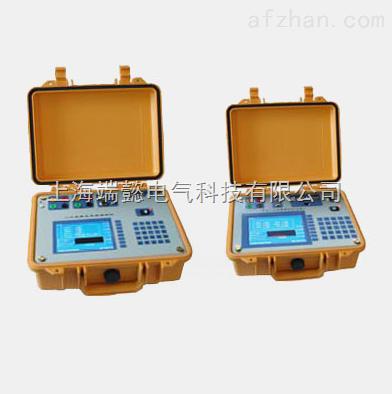 LCT-DJ300型二次压降及负荷现场测试仪