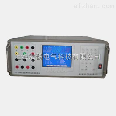 LCT-CK600型三相交直流指示仪表校验装置