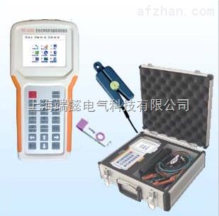 FST-JC301手持式单相多功能现场校验仪