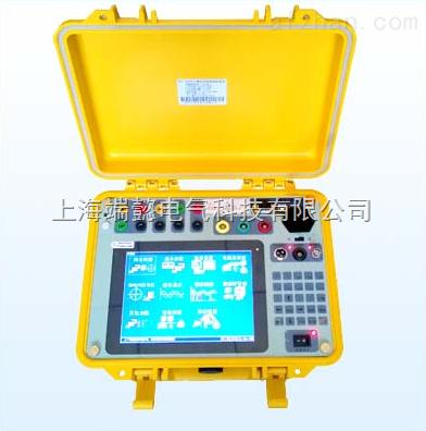 FST-JC306C三相电能表现场校验仪