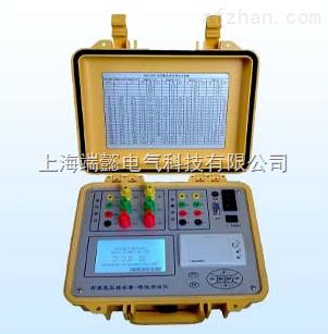 FST-RC202综合变压器特性测试仪