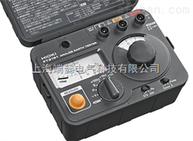 FT3151模拟接地电阻计