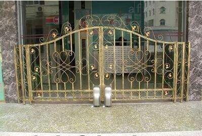 新疆庭院化门禁管理系统