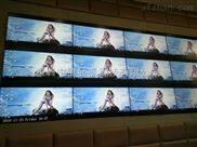 南平三星46寸液晶拼接屏 LCD拼接墙厂家规模扩大