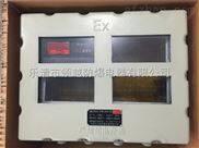 显示温度防爆温控仪表箱
