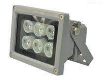 深圳梅賽德科技點陣式6顆LED紅外輔助照明燈