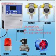 气体报警设备气体报警器气体报警控制器RBK-6000厂家