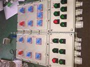 BXMG-15K 壁挂式防爆照明箱按要求定做