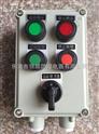 BZC51-A2D2K1G挂式防爆操作柱