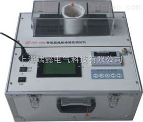 FOT-4082A智能型油耐压测试仪