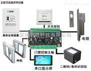 研腾YT-M200身份证门禁管理系统