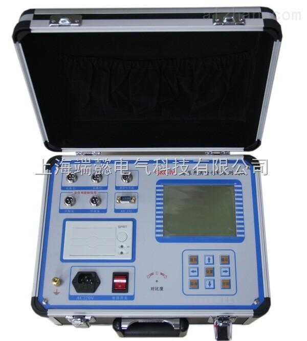 FST-8022 / 8022A型智能型断路器动特性测试仪