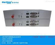 金视DVI高清光端机