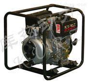 3寸柴油高压消防水泵进口价格