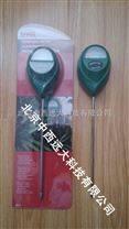 园艺湿度检测仪/土壤湿度测试仪 型号:ZXYD123库号:M8232