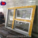 FBC02化工厂防爆窗产品