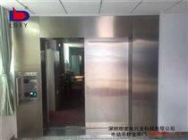 广宁县博物馆金库门
