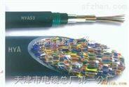 煤矿用阻燃通信电缆MHY 22