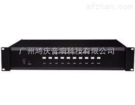MP-9813D广播十路分区器一手货源