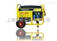 小型190A自发电汽油发电电焊机价格是多少