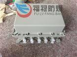 BXJ隔爆型防爆接线箱