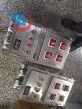 BXK定做不锈钢防爆控制柜壳体