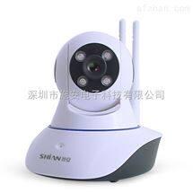 SA-D5204WFA家用无线高清摄像机自带WIFI热点无网也能监控