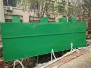 滁州医院污水处理配置设备